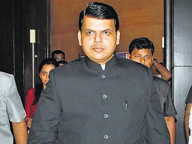 On Monday, Devendra Fadnavis clarified he was against the settlement, but as Karan Johar was insistent on the donation, he looked on as he and Raj struck an open deal