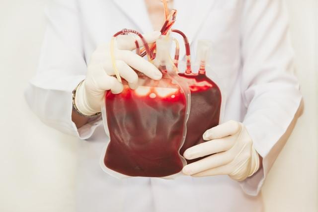 It is been a contentious issue, but this study finally puts an end to the question about whether stored blood could be harmful and fresher blood would be better, said a researcher.