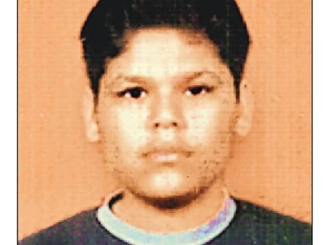 Abhi Verma was killed in 2005