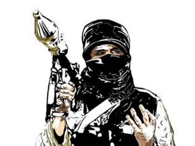 Mumbai,Maharashtra,ISIS