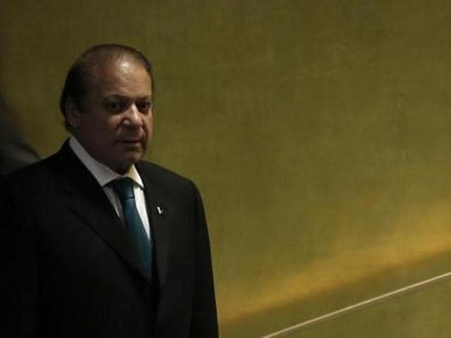 The HRCP asked Prime Minister Nawaz Sharif to reassess Pakistan's 'counter-terrorism strategy' which appears to be not working to stop terrorism.(Reuters file photo)