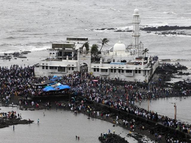 The Haji Ali Trust told the Supreme Court on Monday that it will grant women access into the sanctum sanctorum of the iconic dargah and asked for four weeks to implement the order.