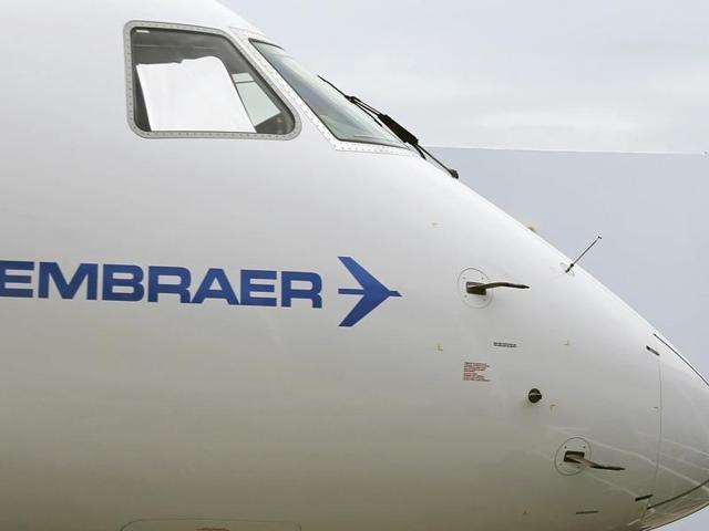 Embraer,Embraer graft probe,Embraer settlement deal