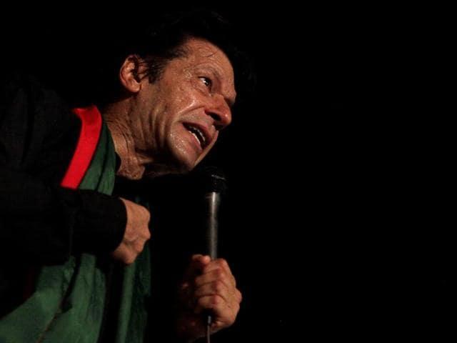 Imran Khan,Tehreek-e-Insaf,Nawaz Sharif