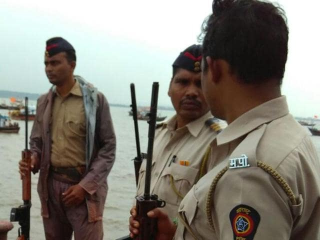 Mumbai,Terror,Terror alert