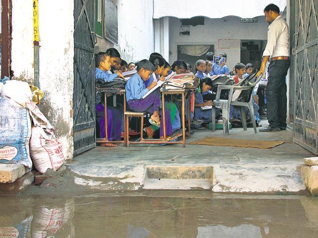 Right to Education,Prakash Javdekar,HRD