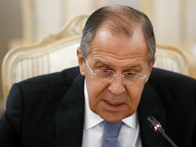 Russian FM,Moscow,Aleppo