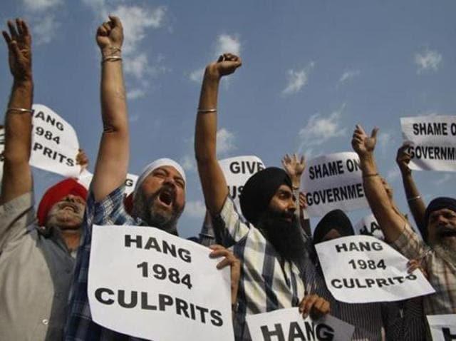 1984 riots case,Anti-Sikh riots,CBI