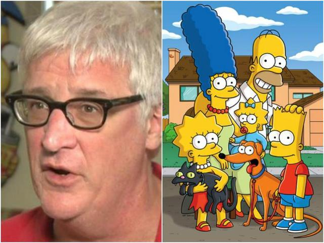 Curran worked on The Simpsons in 1998 as a consulting producer and stayed with the show till 2015, sharing three Emmys for outstanding animated program.