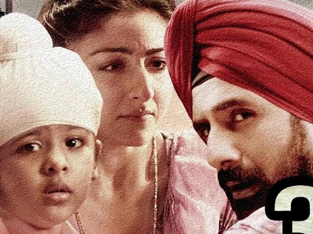 The film, which released on October 21, features Vir Das and Soha Ali Khan, among others.
