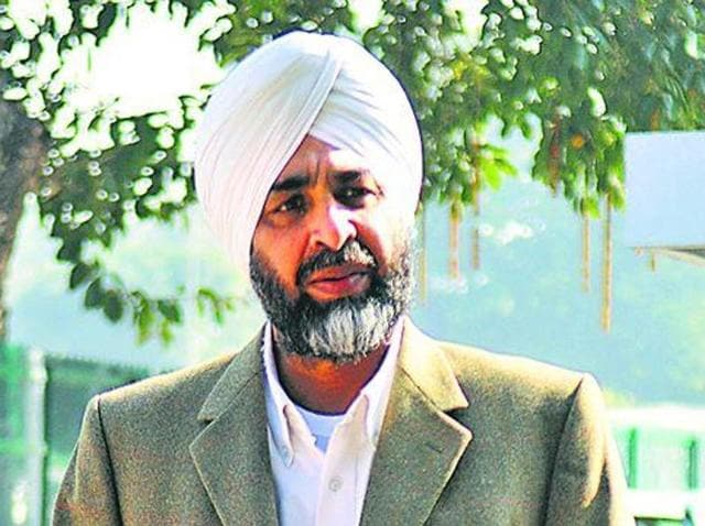Manpreet, who was here to meet the protesting employees of the Guru Nanak Dev Thermal Plant (GNDTP) here on Tuesday, said that he hadn't applied for party ticket from any assembly segment and would go wherever the party would ask him.