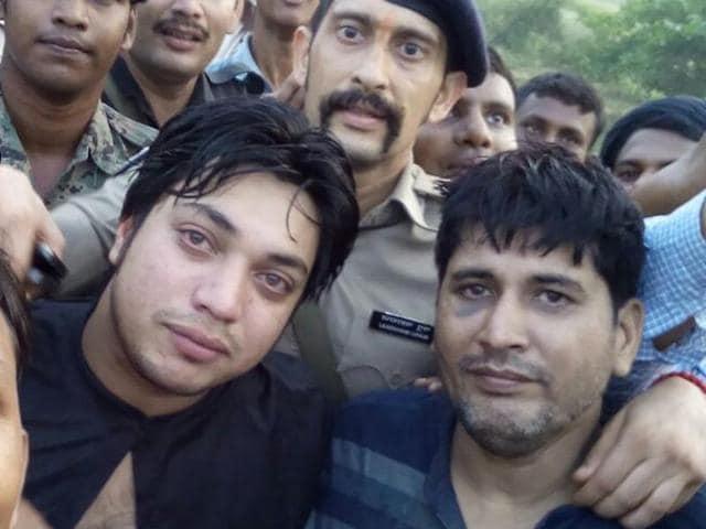 Delhi brothers rescued,Patna,Delhi brothers kidnapped