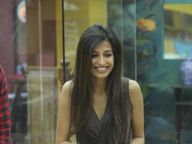 Priyanka Jagga was the first one to be voted out of the tenth season of ongoing reality show Bigg Boss.