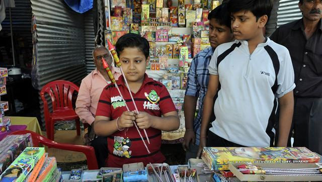 The bench directed all civic corporations, the state government, police and district collectors to ensure that the provisions of the Explosives Act 1884, that regulate the sale and storage of firecrackers, are implemented