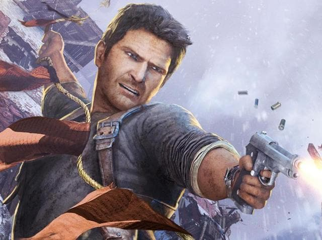 Shawn Levy,Uncharted,Uncharted Movie