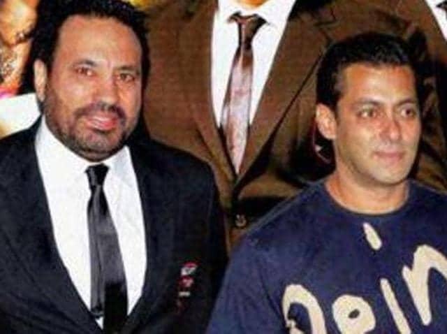 salman khan,gold seized,ravi pujari