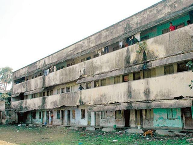 Patna University,Patna University hostel,Saidpur hostel