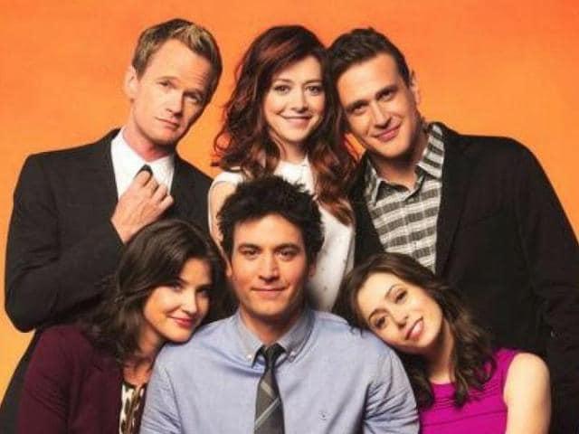 How I Met Your Mother -- starring Neil Patrick Harris, Jason Segel, Cobie Smulders, Josh Radnor and Alyson Hannigan -- had nine seasons from 2005 through 2014.