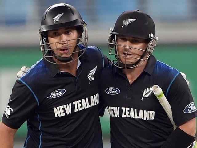 McCullum has lashed out at Taylor for being 'uncommunicative' and attacking him as someone who pulled down the team due to poor leadership.