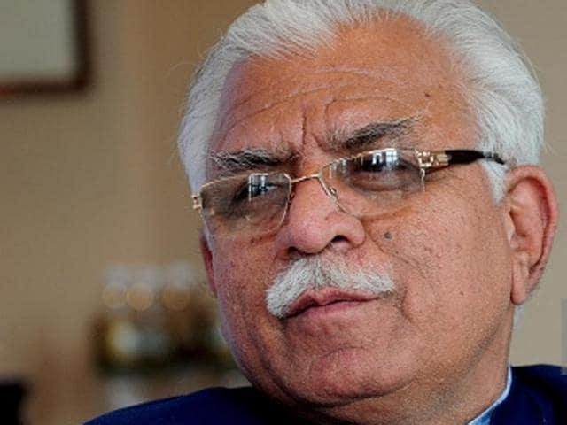 ML Khattar,Haryana,pay commission
