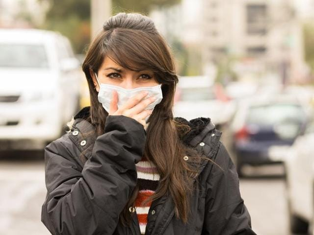 Exposure to fine particulate matter may cause blood vessel damage and inflammation among young, healthy adults, according to scientists including one of Indian origin, who have found how air pollution contributes to cardiovascular disease and related deaths.