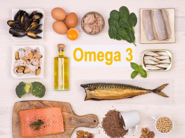 Omega-3 fatty acids have all sorts of benefits for your body and brain.