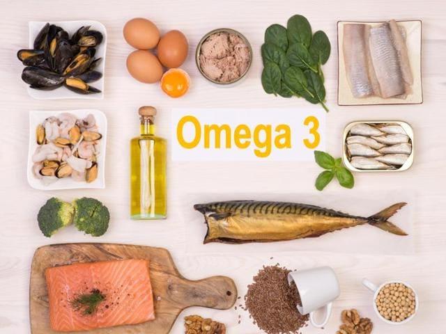 omega-6,omega-6 omega-3,omega-3