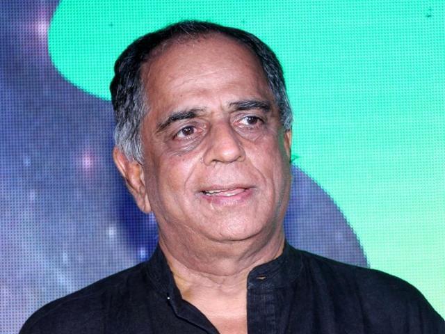Pahlaj Nihalani says Karan Johar had already planned donations for families of soldiers before he met Raj Thackeray.