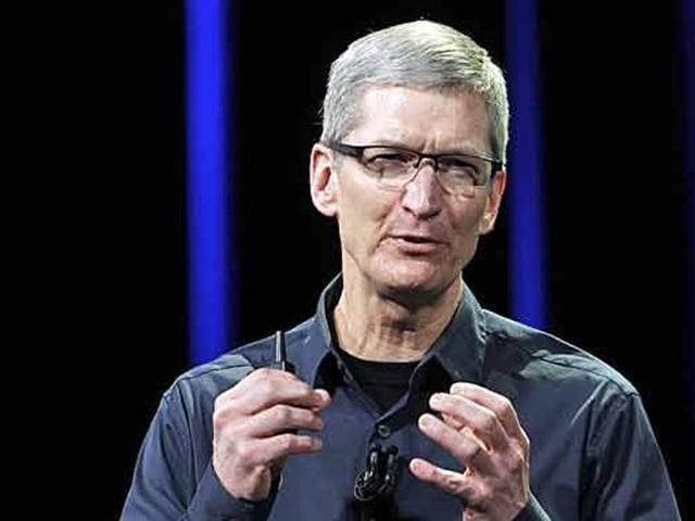 Tim Cook,India is the next China,bets on 4G penetration