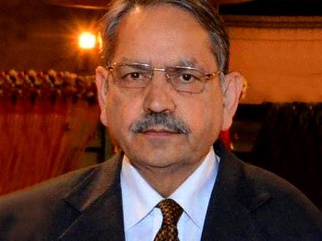 Karnal Singh