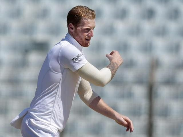 Stokes was man-of-the-match in England's thrilling 22-run victory in Chittagong, taking six wickets and scoring a vital 85 with the bat.