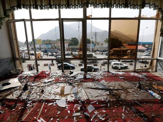 Kabul,Afghanistan,Islamic State