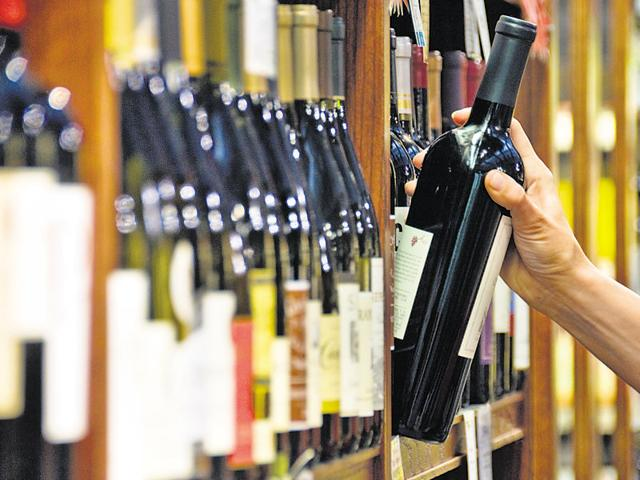 To obtain or renew the liquor permit, one has to log onto the excise department's website and pay the permit fee.