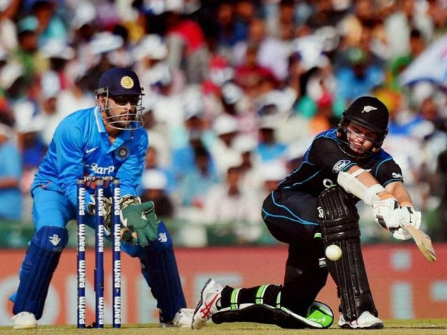 Tom Latham,Brendon McCullum,New Zealand