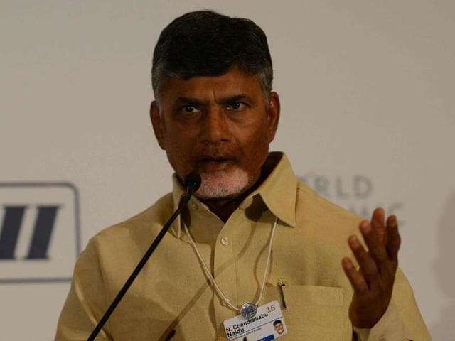 CPI(Maoist) alleged that Andhra Pradesh CM Naidu, in collusion with the Centre, had resorted to the massacre of Maoist leaders and cadre in a covert operation on the Andhra-Odisha border on Monday.