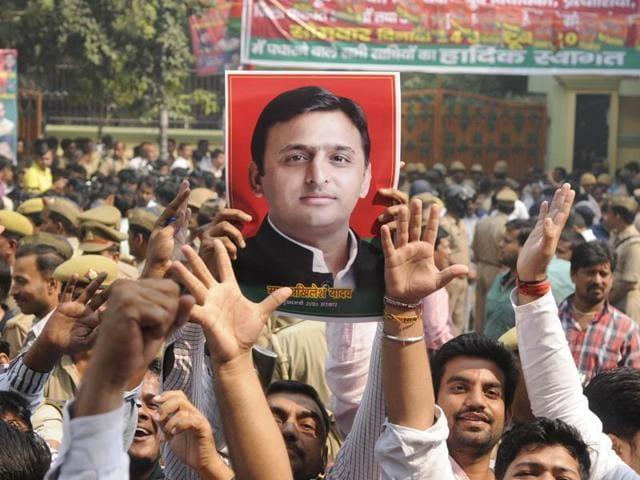 Samajwadi Party,UP elections,Akhilesh Yadav