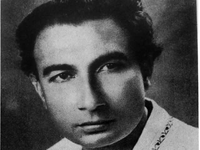Sahir Ludhianvi was a popular Urdu poet and Hindi lyricist, who worked extensively in Hindi films.