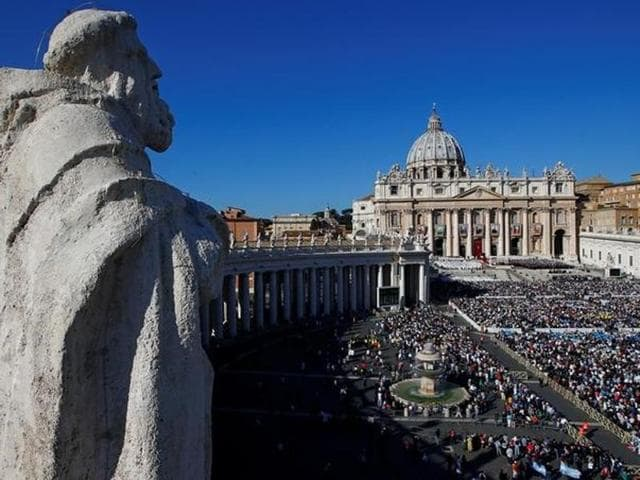 The Vatican has urged Catholics not to scatter the ashes of the dead after cremation and instead to store them in places approved by the Church.