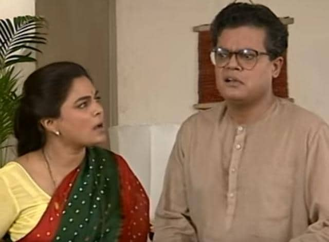 Passed Away, Reema Lagoo, Actress, Kuch Kuch Hota Hai, Kal Ho Na Ho, Heart Attack, 18th May, Shriman Shrimati