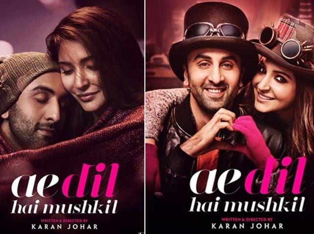 The allegations were made in the backdrop of controversy surrounding the soon-to-be released movie 'Ae Dil Hai Mushkil'.