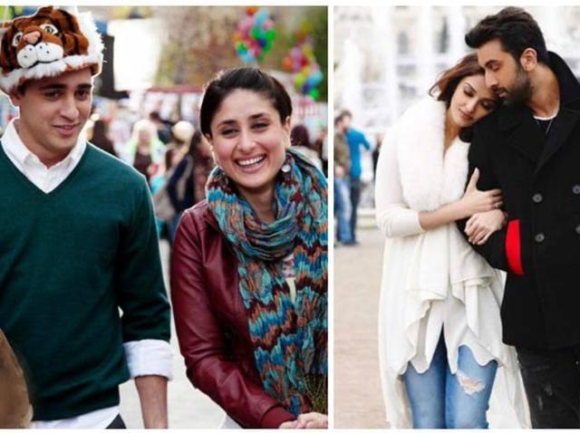 Ae Dil Hai Muhskil,Ranbir Kapoor,Deepika Padukone