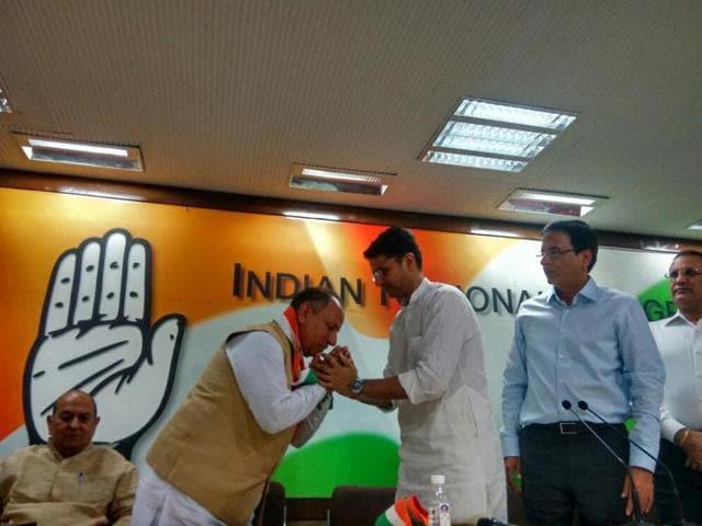 Rajasthan COngress,Sachin Pilot,Ashok gehlot