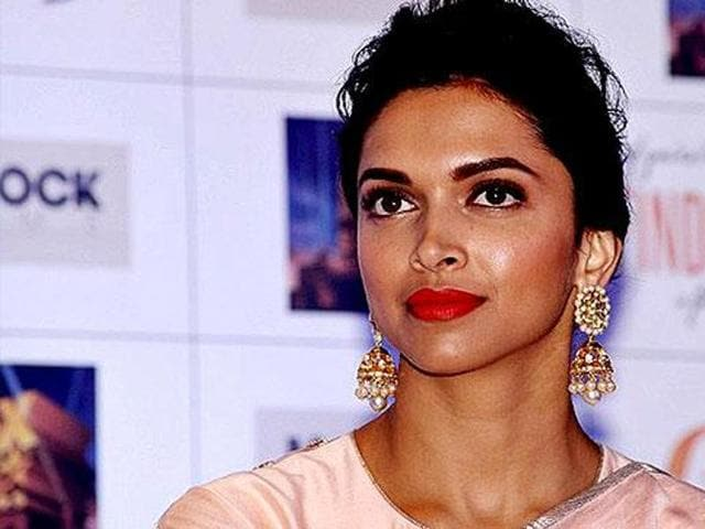 Deepika Padukone will be seen in Sanjay Leela Bhansali's upcoming film Padmavati.