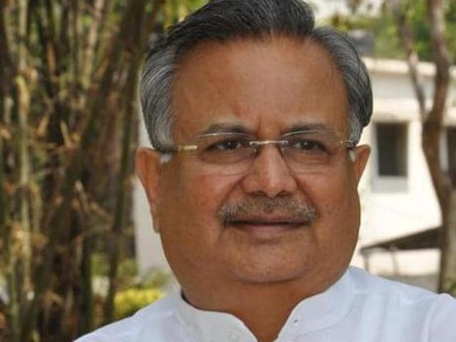 Chhattisgarh CM Raman Singh had sent a two-member team to understand the basics of the programme.