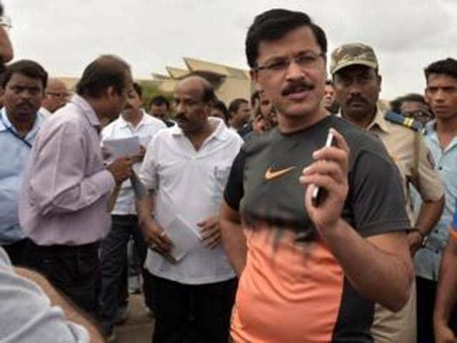 Tukaram Mundhe,Navi Mumbai civic chief,No trust motion