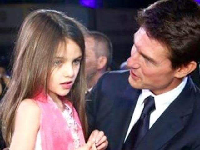 Tom Cruise,Tom Cruise Girlfriend,Suri Cruise
