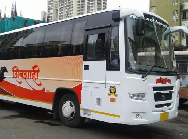 AC buses,MSRTC,Maharashtra buses