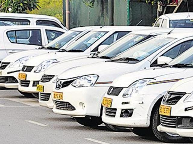 Uber,Maharashtra,taxi rules