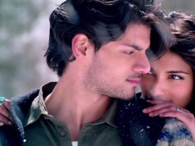 Athiya Shetty's first film Hero turned out to be a damp squib at the box office.