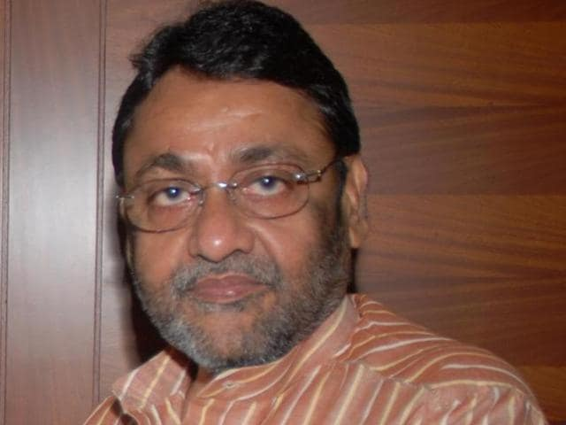 NCP spokesperson Nawab Malik, however, apologised to the people for having inducting him into the party.